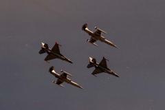 F-16-F-104-FORMATION