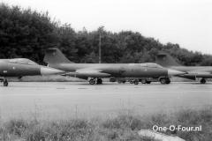 R-647 63-13647 F-104G ESK726 BEVEKOM-27-06-1970