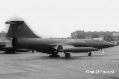 R-888 F-104G 723ESK WATTISHAM 08-08-198