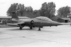 RT-655 CF-104D 723ESK LEEUWARDEN 10-06-1983
