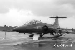 RT-667 CF-104D ESK723 NANCY 08-05-1977