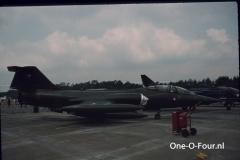 RT-684 ESK726 RAMSTEIN 07-08-1983