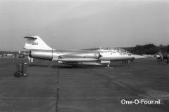 12263 TF-104G-331SQN-RAMSTEIN-05-08-1979