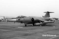 17785 F-104G-RAMSTEIN-05-08-1979