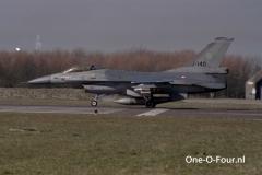 J-140 Leeuwarden FWIT 23-03-1995