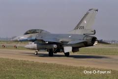 J-209 Leeuwarden FWIT 23-03-1995