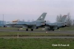 J-239 J-636 Leeuwarden FWIT 23-03-1995