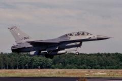 J-264 322SQN TWENTHE 13-06-1989