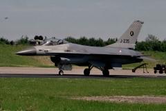 J-235 LEEUWARDEN DIATIT 04-07-1991