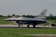 J-143 LEEUWARDEN DIATIT 04-07-1991