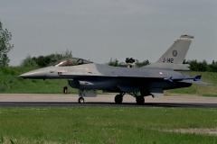 J-142 LEEUWARDEN DIATIT 04-07-1991