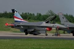 J-197 LEEUWARDEN DIATIT 04-07-1991