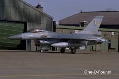FA-110 1W Leeuwarden FWIT 23-03-1995