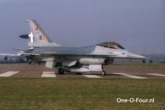 FA-86 23Sm Leeuwarden FWIT 23-03-1995