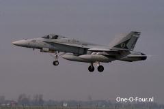 164261-AC-401 VFA-105 Leeuwarden FWIT 23-03-1995