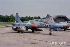 01408-3-408 133 FILO Leeuwarden 07-07-1989