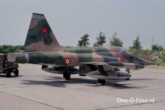 10576-5-576 151 FILO Leeuwarden 07-07-1989