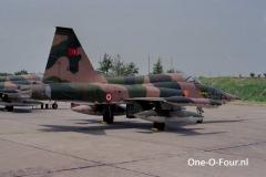 13-373-5-373 151 FILO Leeuwarden 07-07-1989