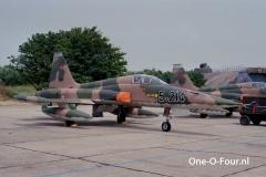 69214-5-214 151 FILO Leeuwarden 07-07-1989