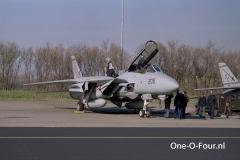160896-AC-205 VF-32 Leeuwarden FWIT 23-03-1995