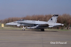 164238-AC-305 VFA-37 Leeuwarden FWIT 23-03-1995