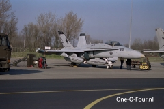 164251-AC-301 VFA-37 Leeuwarden FWIT 23-03-1995