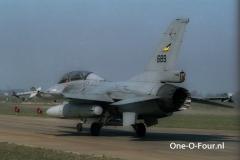689 338Skv Leeuwarden FWIT 23-03-1995