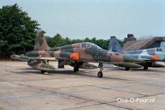 10562-5-562 151 FILO Leeuwarden 07-07-1989