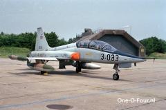 11033-3-033 133 FILO Leeuwarden 07-07-1989